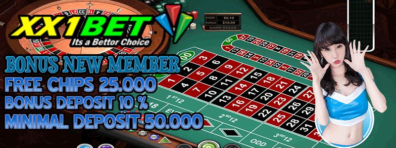 Cara Bermain Agar Bisa Menang Permainan Roulette