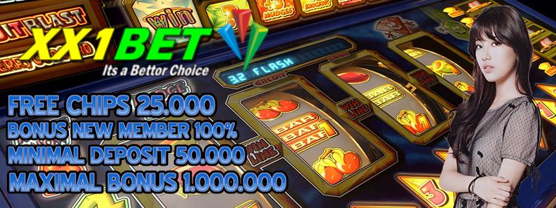 Keuntungan Dalam Bermain Permainan Slot Online